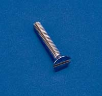 Flagpole Cleat Cover Box Mounting Screw