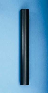 "3"" - 3-1/2"" x 24"" PVC Flagpole Sleeve"