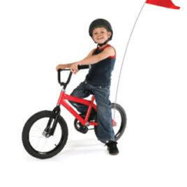 Bike Flag Set