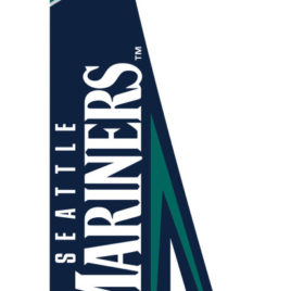 Seattle Mariners | Feather Flag