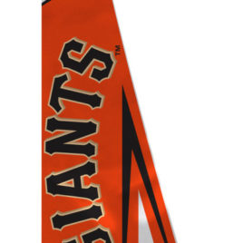 San Francisco Giants | Feather Flag