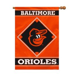 Baltimore Orioles | House Banner 28″ x 40″