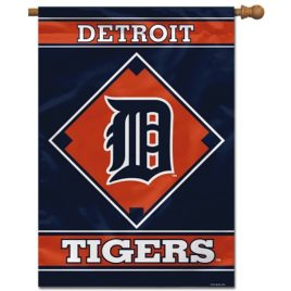 Detroit Tigers | House Banner 28″ x 40″