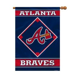 Atlanta Braves | House Banner 28″ x 40″