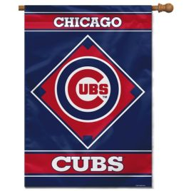 Chicago Cubs | House Banner 28″ x 40″