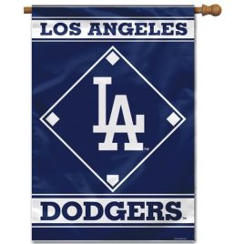Los Angeles Dodgers | House Banner 28″ x 40″