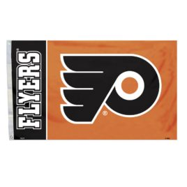Philadelphia Flyers | 3 Ft. X 5 Ft. Flag W/Grommetts