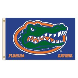 Florida Gators | 2-Sided 3 Ft. X 5 Ft. Flag W/Grommets