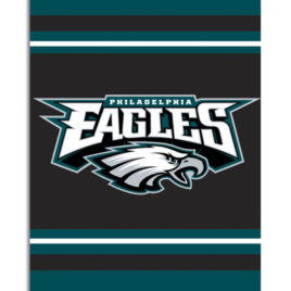 Philadelphia Eagles | 2-Sided 28 X 40 House Banner