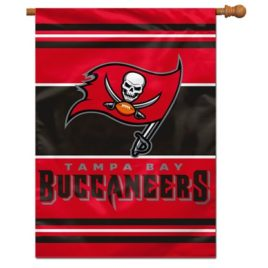 Tampa Bay Bucaneers | 2-Sided 28 X 40 House Banner