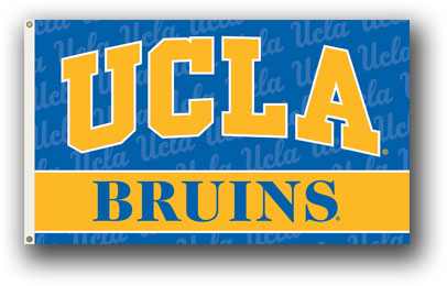 Ucla Bruins | 3 Ft. X 5 Ft. Flag W/Grommets