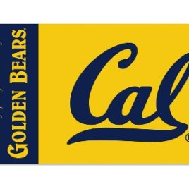 Cal Berkeley Golden Bears | 3 Ft. X 5 Ft. Flag W/Grommets