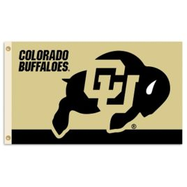 Colorado Buffalos | 3 Ft. X 5 Ft. Flag W/Grommets