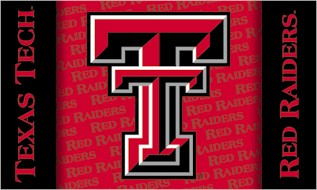 Texas Tech Red Raiders | 3 Ft. X 5 Ft. Flag W/Grommets