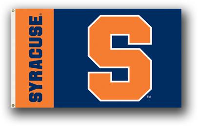 Syracuse Orange | 3 Ft. X 5 Ft. Flag W/Grommets