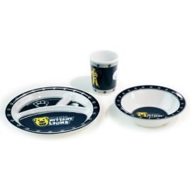Penn State Nittany Lions | Kid's 3 Pc. Dish Set