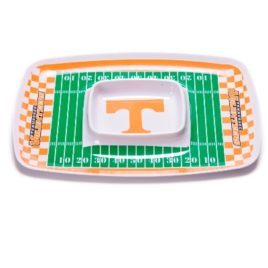 Tennessee Volunteers | Chip & Dip Tray