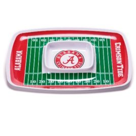 Alabama Crimson Tide | Chip & Dip Tray