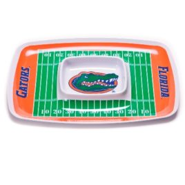 Florida Gators | Chip & Dip Tray