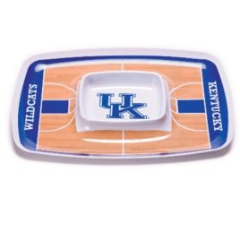 Kentucky Wildcats | Chip & Dip Tray