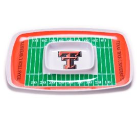Texas Tech Red Raiders | Chip & Dip Tray