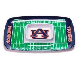 Auburn Tigers | Chip & Dip Tray
