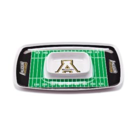 Appalachian State | Chip & Dip Tray