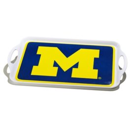 Michigan Wolverines | Melamine Serving Tray