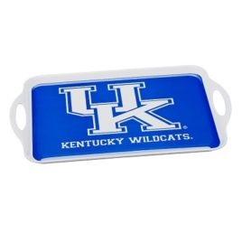 Kentucky Wildcats | Melamine Serving Tray