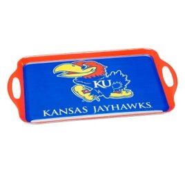 Kansas Jayhawks | Melamine Serving Tray