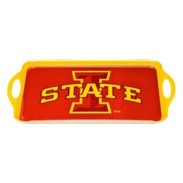 Iowa State Cyclones | Melamine Serving Tray