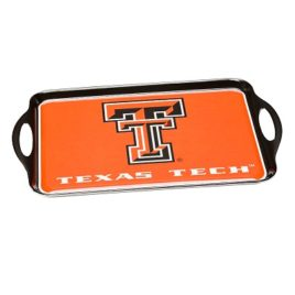Texas Tech Red Raiders | Melamine Serving Tray