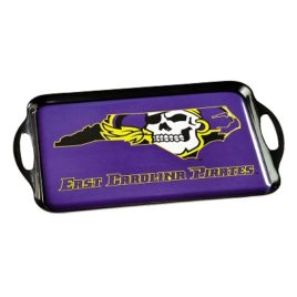 East Carolina Pirates | Melamine Serving Tray