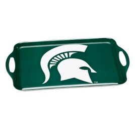 Michigan State Spartans | Melamine Serving Tray