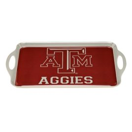 Texas A&M Aggies | Melamine Serving Tray