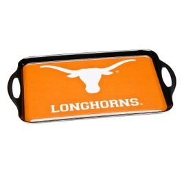 Texas Longhorns | Melamine Serving Tray