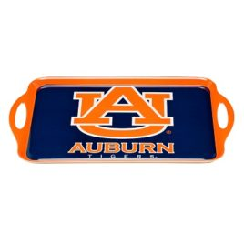 Auburn Tigers | Melamine Serving Tray