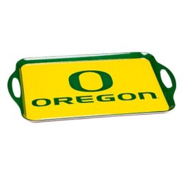 Oregon Ducks | Melamine Serving Tray