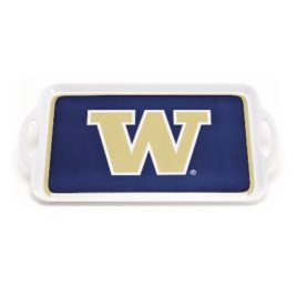 Washington Huskies | Melamine Serving Tray