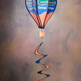 Florida Gators | Hot Air Balloon Spinner