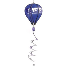 Kansas State Wildcats | Hot Air Balloon Spinner