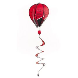Arkansas Razorbacks | Hot Air Balloon Spinner