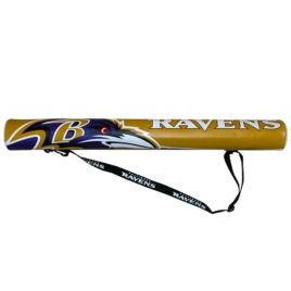 Baltimore Ravens | Can Shaft Cooler