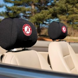 Alabama Crimson Tide | Headrest Covers Set Of 2