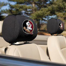 Florida State Seminoles | Headrest Covers Set Of 2