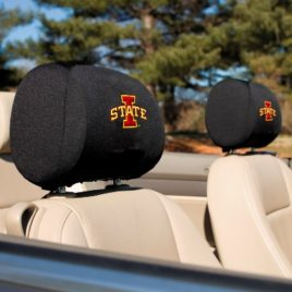 Iowa State Cyclones | Headrest Covers Set Of 2