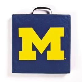 Michigan Wolverines | Seat Cushion