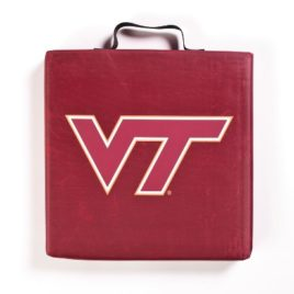 Virginia Tech Hokies | Seat Cushion