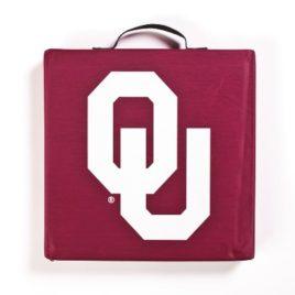 Oklahoma Sooners | Seat Cushion