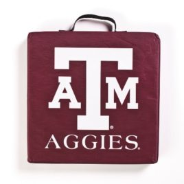 Texas A&M Aggies | Seat Cushion